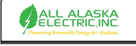 All Alaska Electric, Inc. Logo